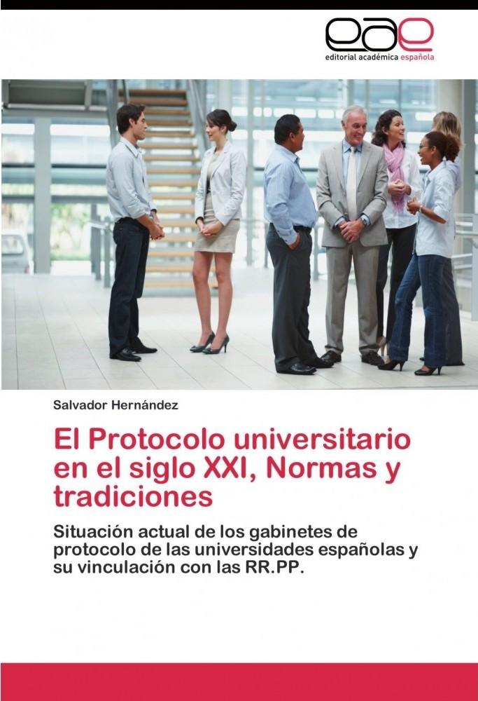 libro protocolo XXI